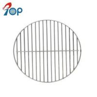 China Weber 7440 stainless steel round Charcoal fire Grate for 14 grill on sale