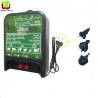 China Lydite AC-Powered Low-Impedance Energizer For Electric Fence on sale