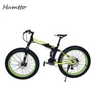 China Factory Front Suspension Disc Brake Fork Women Mountain Bike Bicycle on sale
