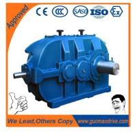 Buy cheap Cylindrical Gear Reducers from wholesalers
