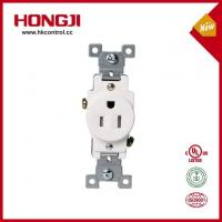 Wholesale High Quality Tamper Resistant Wall 15A Single Receptacle from china suppliers