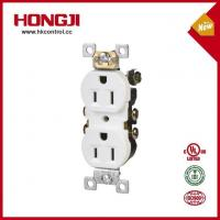 Wholesale Self Grounding Duplex Receptacle from china suppliers