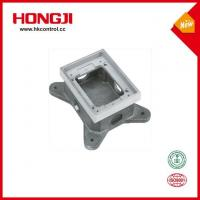 Wholesale Concrete Floor Electrical Outlet Box For Floor Box Covers from china suppliers