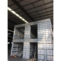 Wholesale Aluminum Formwork In Pouring Concrete from china suppliers
