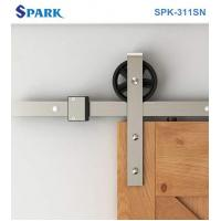 Buy cheap Decorative Barn Door Track System from wholesalers