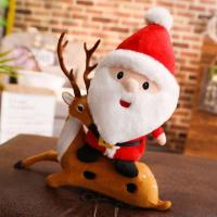 Wholesale Chrismas Gift Toy Santa Claus from china suppliers