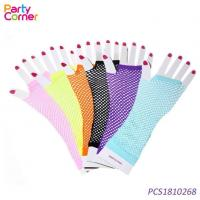 Wholesale Fishnet Gloves from china suppliers