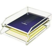 Wholesale Acrylic Desk Organizer Tray from china suppliers