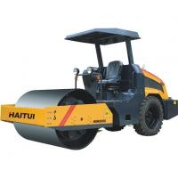 China Single Drum Vibratory Compactor Roller on sale