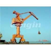 Wholesale Four-link Boom Rail Mounted Jib Crane from china suppliers