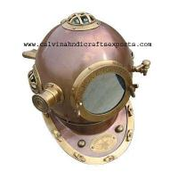 Wholesale Diving Helmet from china suppliers