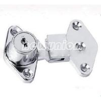 Wholesale L600 rhombus drawer lock Art.No.NU00878 from china suppliers