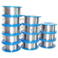 Wholesale Tungsten rhenium alloy wire Art.No.NU04209 from china suppliers