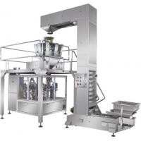 Wholesale Pouch Packing Machine Price From Packaging Machine Manufacturers from china suppliers