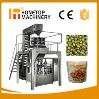 Wholesale High Quality Automatic Bean Packing Machine from china suppliers