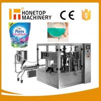 Wholesale Bag Juice Filling and Sealing Machine in China from china suppliers