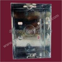 Wholesale Conceal Modular Boxes Junction Box from china suppliers