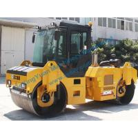 China Machinery Equipment XD82 Hydraulic Double Drum Vibratory Compactor on sale