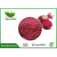 China Traditional Chinese Herb Beet Juice Powder & Beet Root Powder on sale
