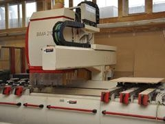 Quality Used IMA CNC Router BIMA 210 120/300 for sale