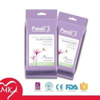 Wholesale Wholesale female adult wet wipe alcohol free from china suppliers
