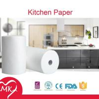 Wholesale pulp cheap china kitchen towel paper cotton kitchen tissue paper towel set from china suppliers