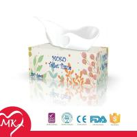 Wholesale pulp cheap Small Box Facial Tissue box packed type facial tissue paper from china suppliers