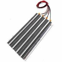 Buy cheap ElectricPTCFanHeaterPTCCeramic HeatingElements12v For Home Appliances from wholesalers
