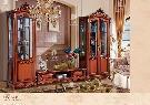 Buy cheap Dining room 709Pure color combination of wine from wholesalers
