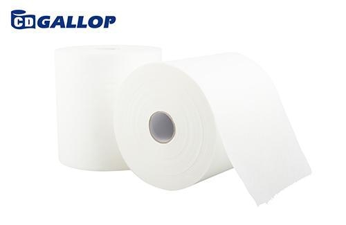 Quality Vigirn wood pulp hand towel paper for sale