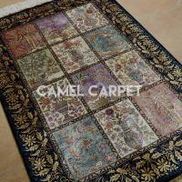 Wholesale Y0585A 100% Hand Knotted Turkish Style Rugs from china suppliers