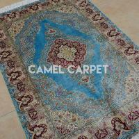 Y0571A Turkish Hereke Silk Rugs