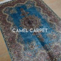 Wholesale Y0569A Traditional Turkish Silk Carpets from china suppliers