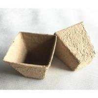 Growing Pulp Paper Seed Tray Pulp Paper Seed Tray