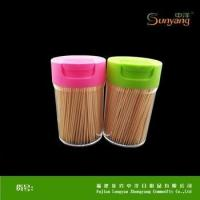Wholesale Wholesale Cheap Price Bamboo Toothpick Disposable Kitchenware from china suppliers