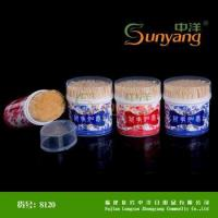 Wholesale China Wholesale Eco-friendly Customized Disposable Bamboo Toothpicks from china suppliers