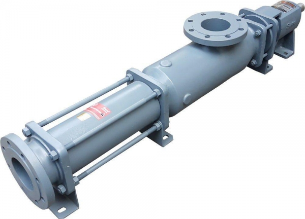 Quality Pump for Pulp & Paper Industry for sale