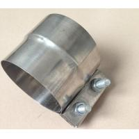Wholesale Exhaust pipe Clamps and Accessories Lap Joint Band Exhaust Clamp from china suppliers