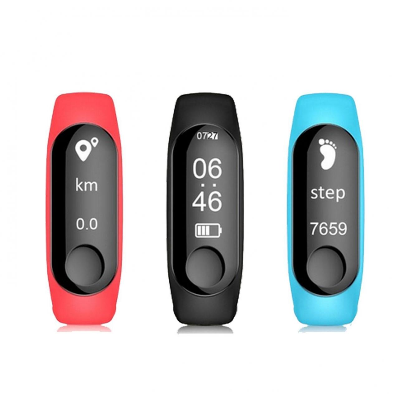 Buy cheap Smart bracelet & Smart band M3 from wholesalers