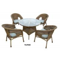Buy cheap Outdoor Wicker Furniture TLF042 from wholesalers