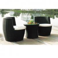 Buy cheap Outdoor Wicker Furniture TLF052 from wholesalers