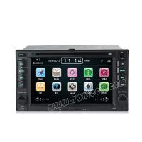 Wholesale ZK-7768K KIA SORENTO Car DVD GPS Radio 3G Player from china suppliers