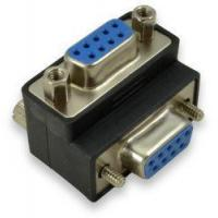 Buy cheap Adapters DB9 Right Angle Adapters from wholesalers
