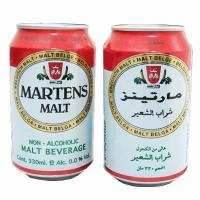 China Beers & Liquors Martens Non Alcoholic on sale