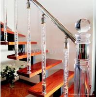 Buy cheap The newest ultra luxurious rock crystal armrest from Wholesalers