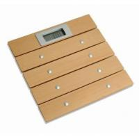 Buy cheap Electronic Bathroom Scale (EB902) from Wholesalers