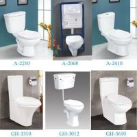 Buy cheap Couple Toilets from Wholesalers