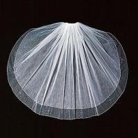 Buy cheap 2 Tier Bridal Veil from Wholesalers