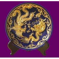 Carved Lacquerware